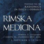 rimska medicina