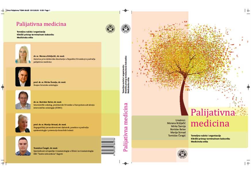 palijativna medicina morana brkljacic