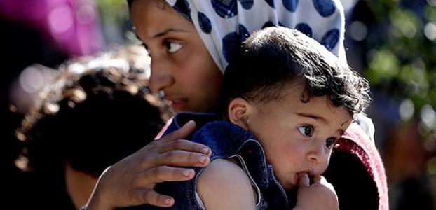 Prve izbjeglice krenule iz Šida prema Hrvatskoj