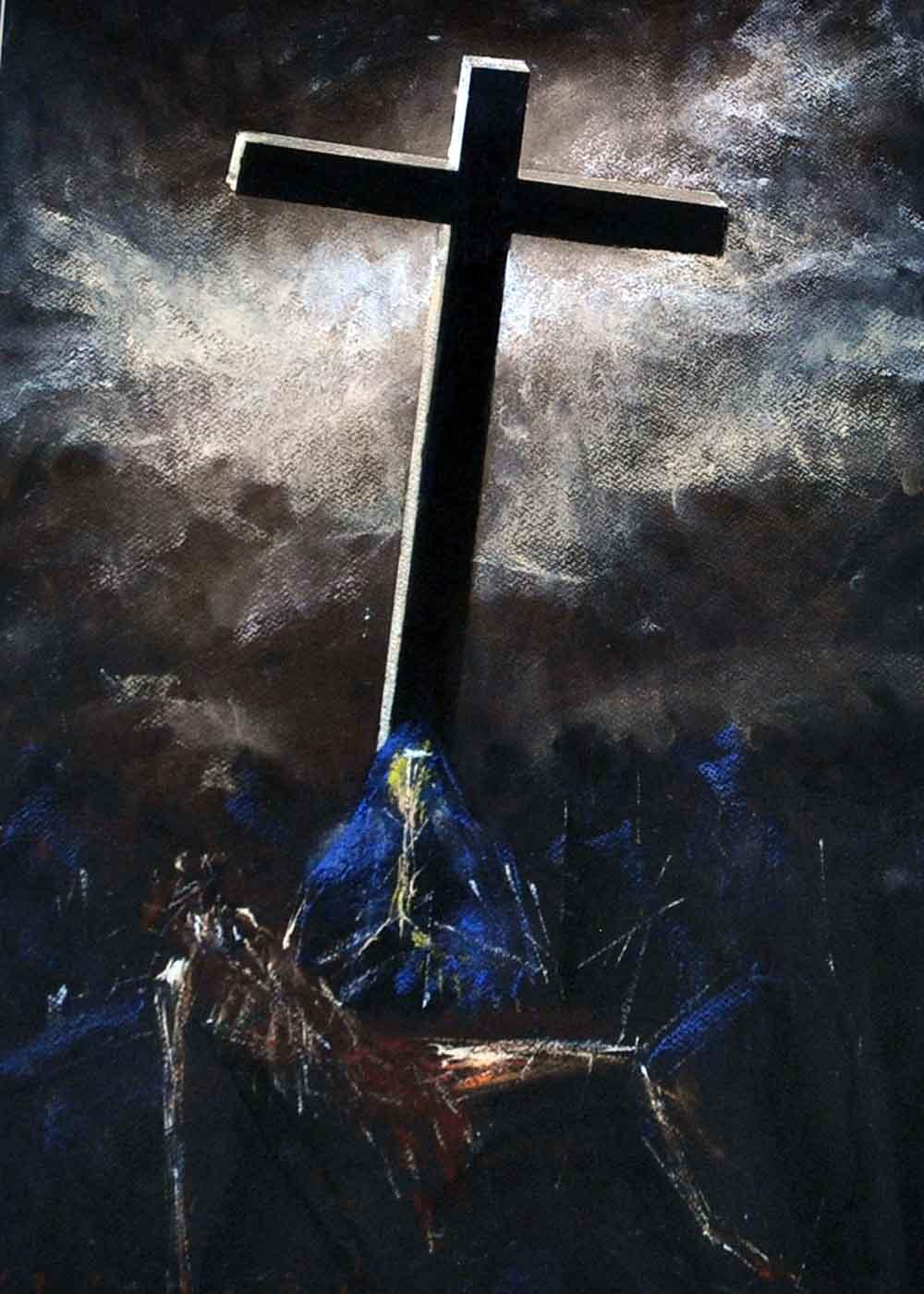 13 Isusa skidaju s križa