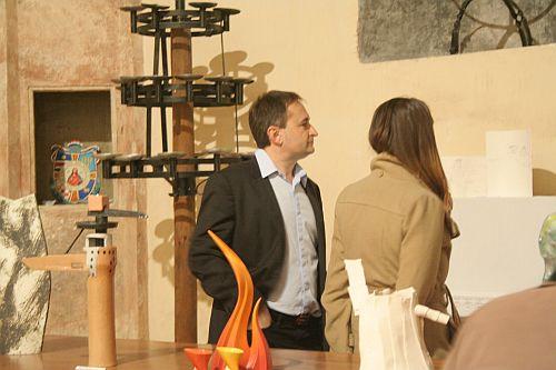 Ludbreg – Otvorena izložba Iz ateljea za EU