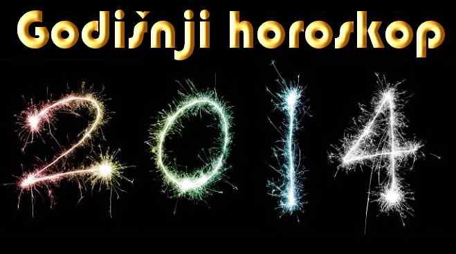 Veliki godišnji horoskop za 2014. godinu