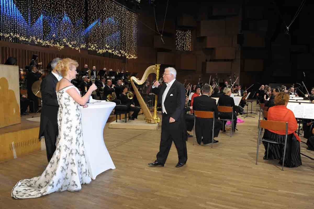 Filharmonijski bal 83
