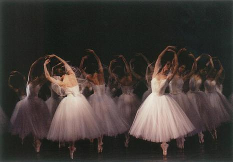 giselle theater