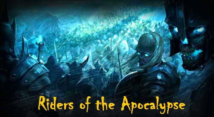 jahaci apokalipse
