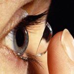 kontaktna leca