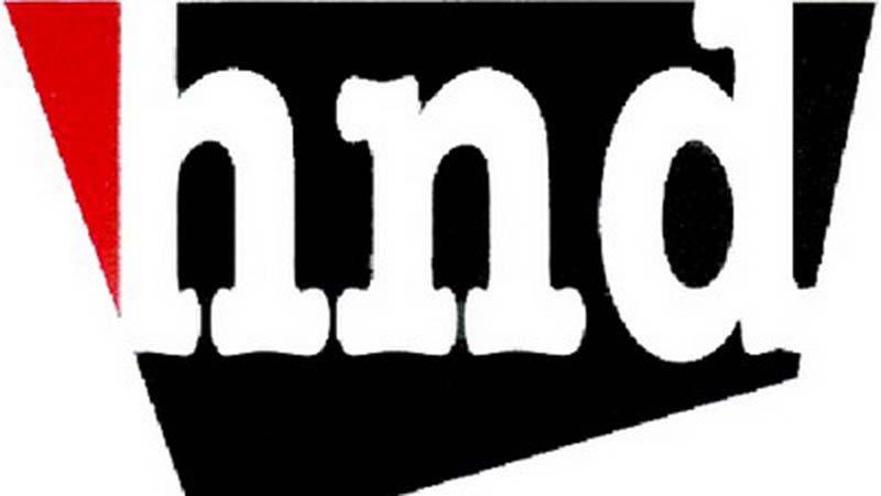 hnd logo