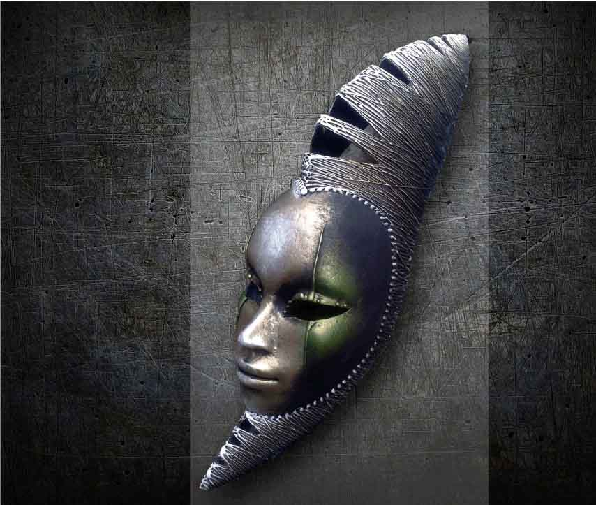 plakat Maske Tihomir