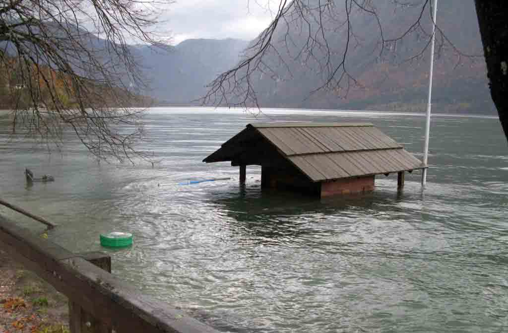 slovenija poplava