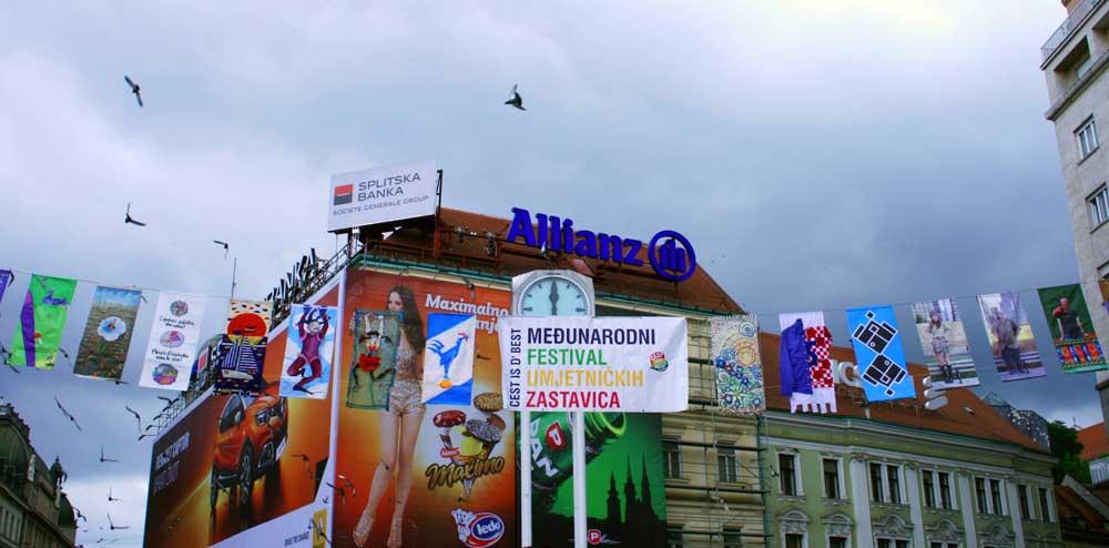 Medjunarodni festival zastavica