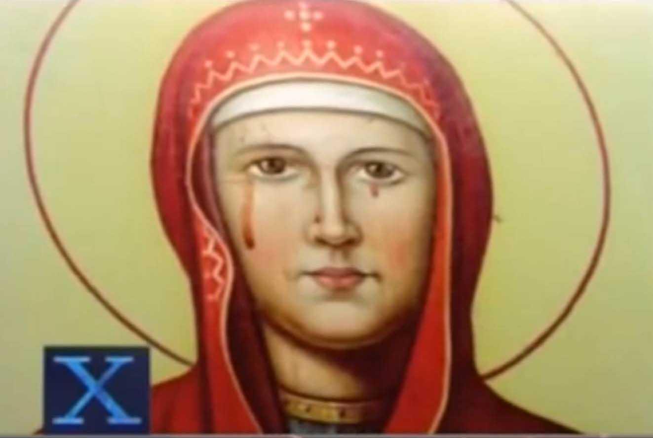 ikona rusija