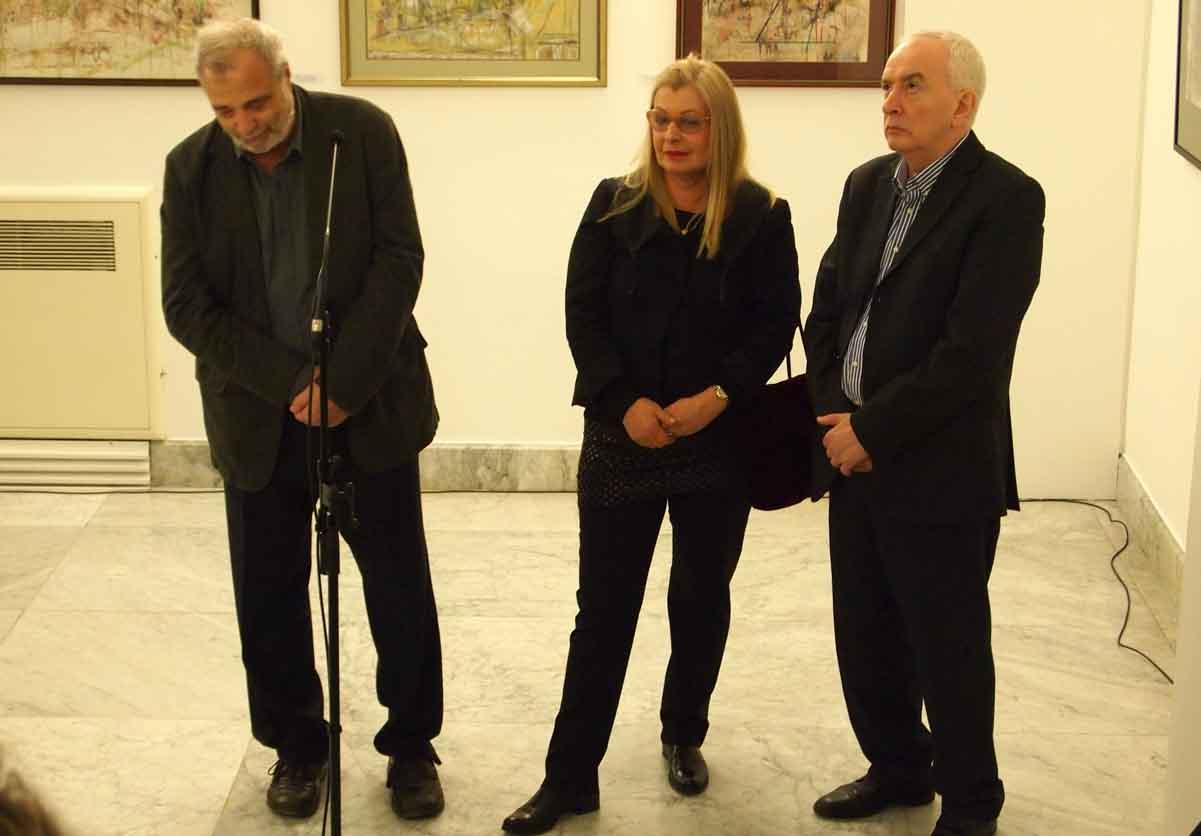 iris dvornik retrospektiva muzej mimara 2014 2