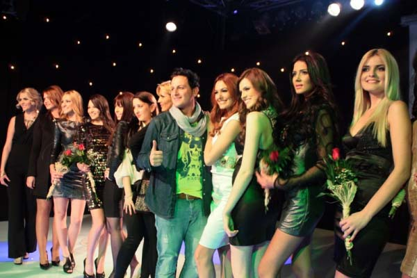 Election Miss Earth BH