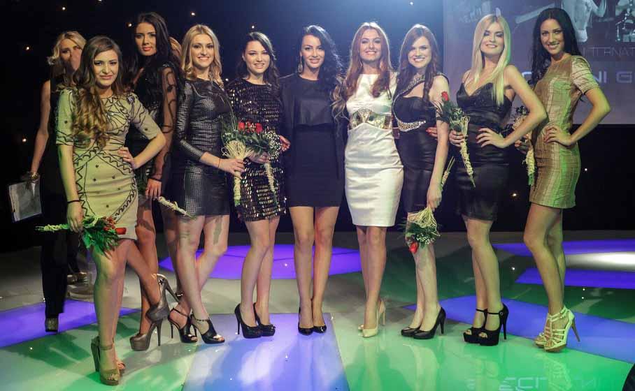 Miss Earth Bosnie Herzégovine 2