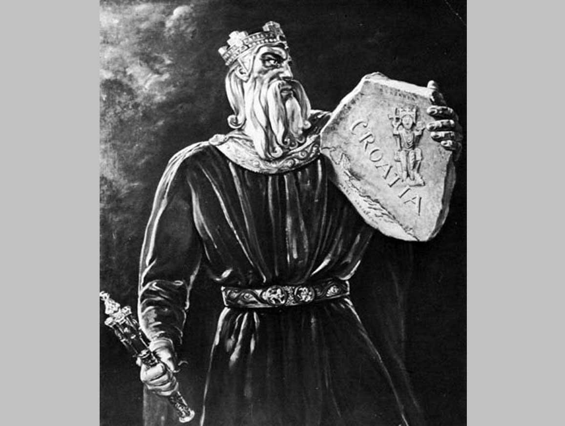 4 Knez ili kralj Trpimir