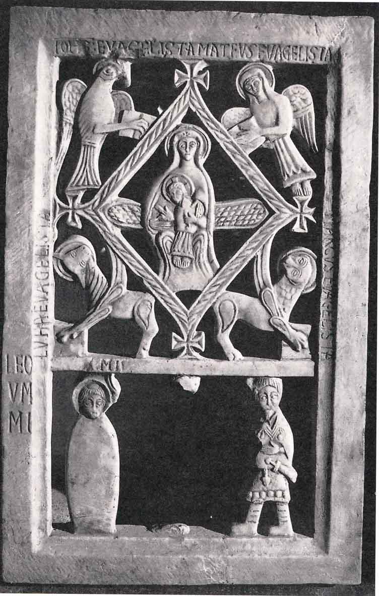 2. Prikaz Bogorodice - Biskupija kod Knina