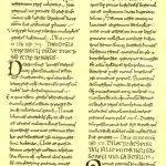 Pismo pape Ivana VIII. izabranom ninskom biskupu Teodoziju