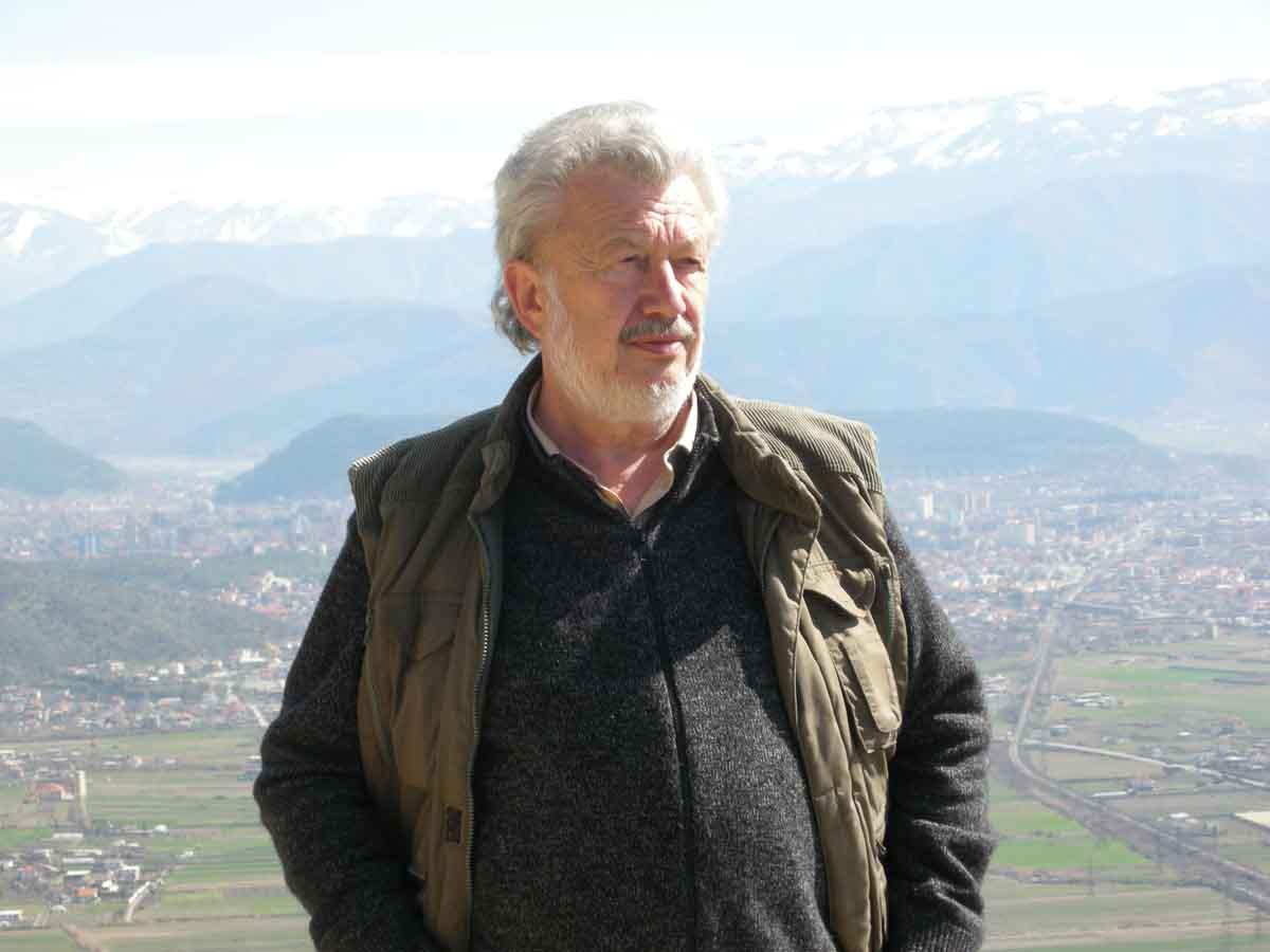 Tomislav Marijan Bilosnic 1