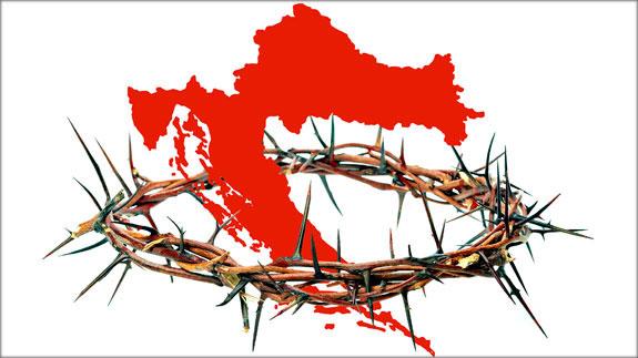 hrvatski krizni put