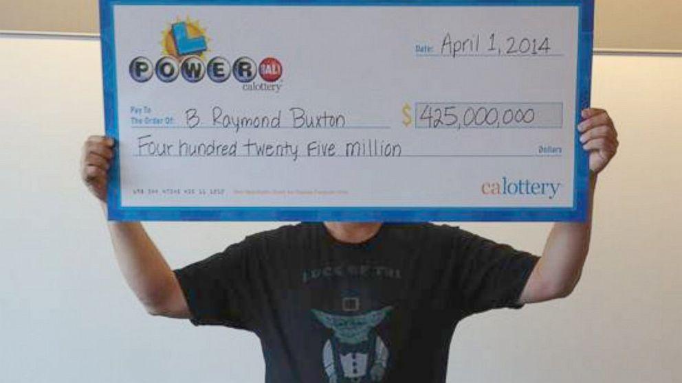 ht powerball winner
