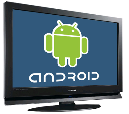 AndroidGoogleTV