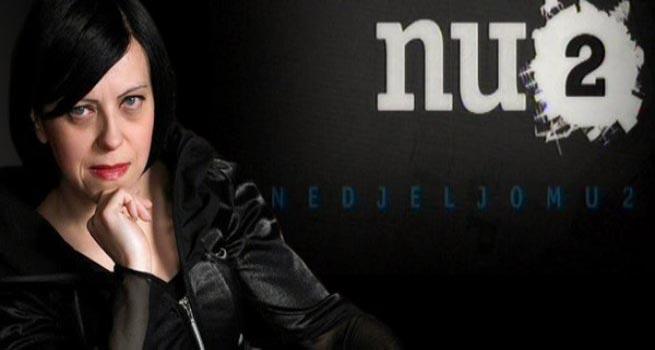 NU2 - Mirela Holy