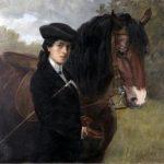 N Rojc Jahacica autoportret 1922