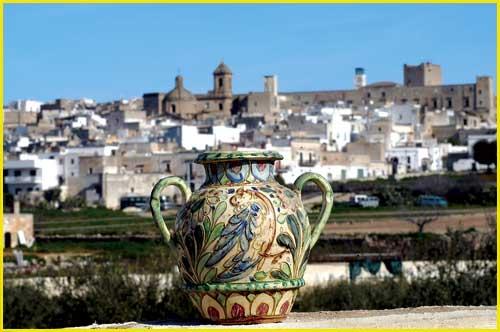 Hrvatska keramika na XXI. natječaju mediteranske keramike u talijanskom gradu Grottaglie