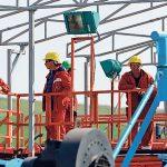 nafta radnici