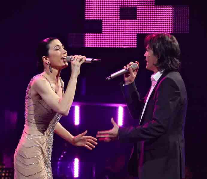 Show Zvijezde pjevaju napustili Ana i Vlado