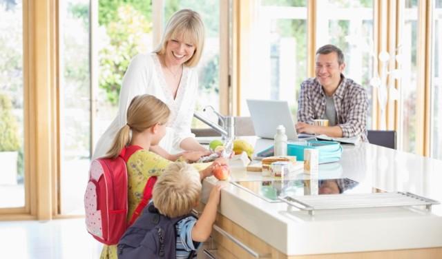 10 pogrešaka koje roditelji trebaju izbjegavati