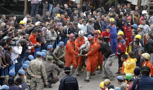 Rudarska-nesreća-u-Turskoj