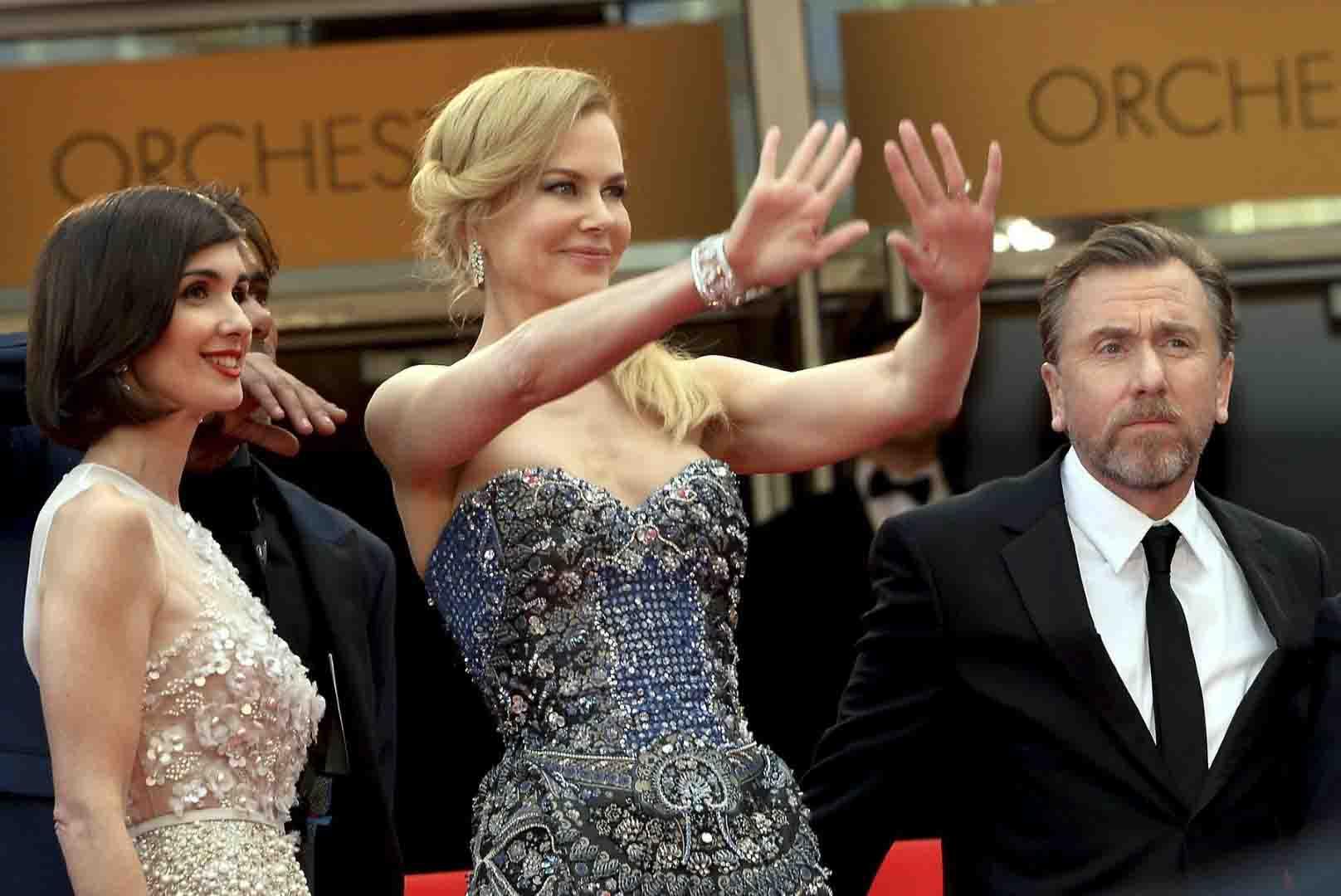 Otvoren 67 Festival medjunarodnog filma u Cannesu