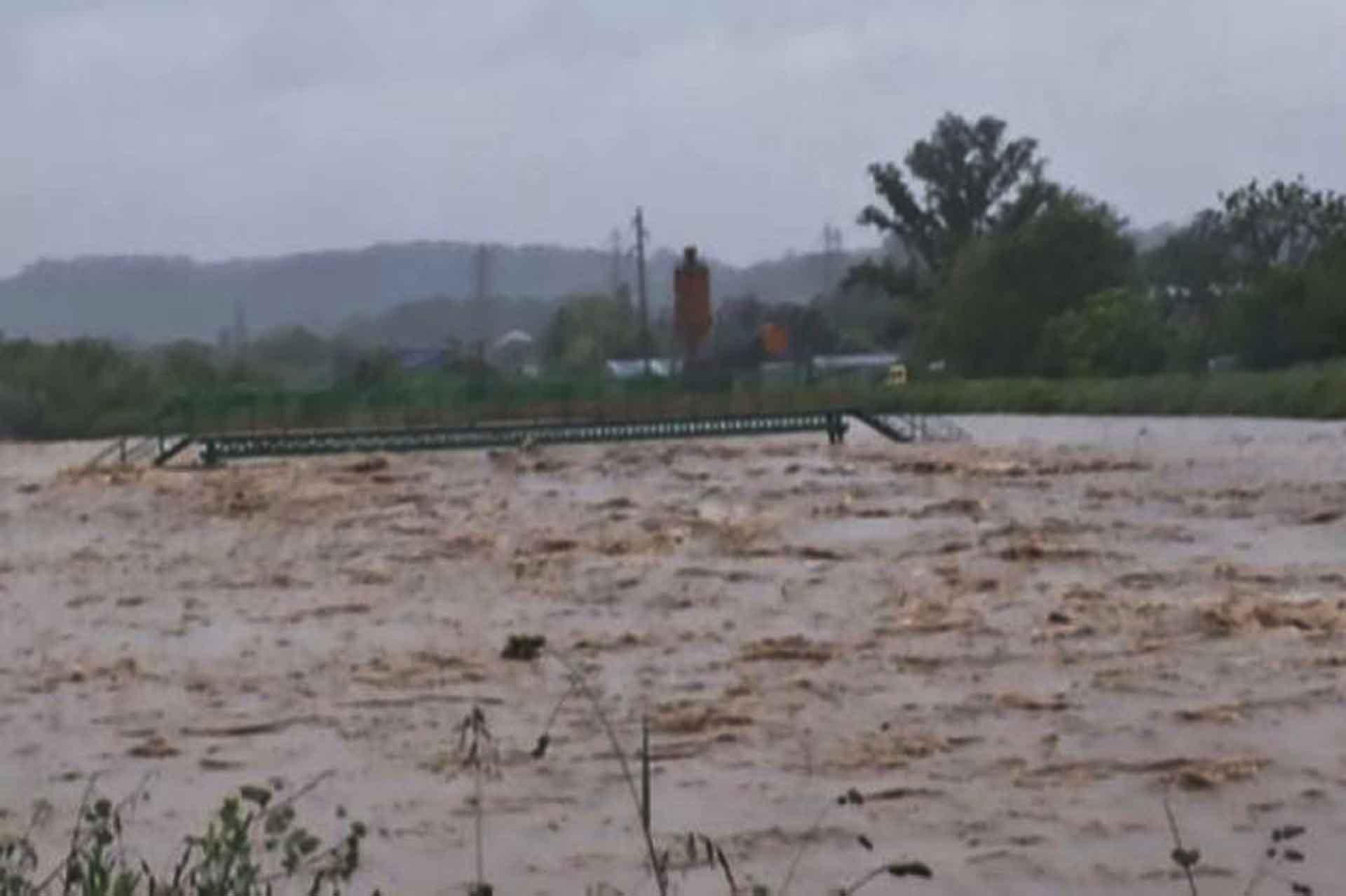 poplava srbija