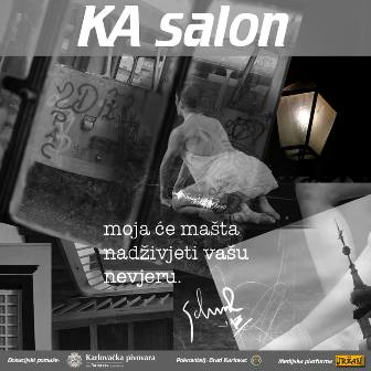 Plakat Salon 2014 off portal