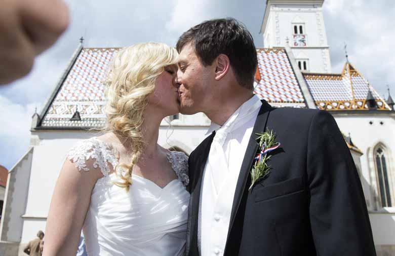 Oženio se Ivica Kostelić