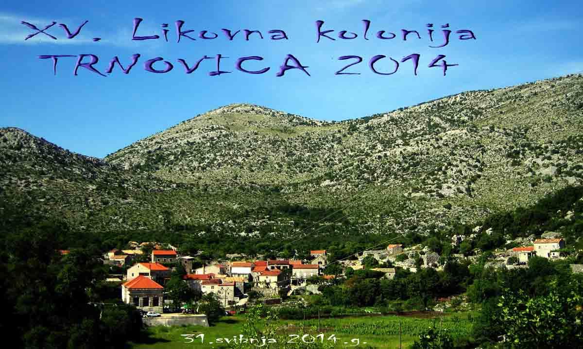 Trnovica 2014