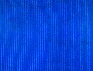 Bijelić Plava  1976 ulje platno 130x170 cm
