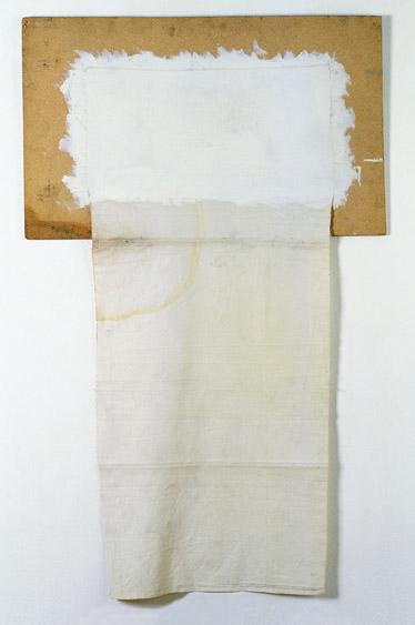 Demur Bojom nategnuto platno  1977.  platno  iverica  acryl 150 7 x 94 7 x