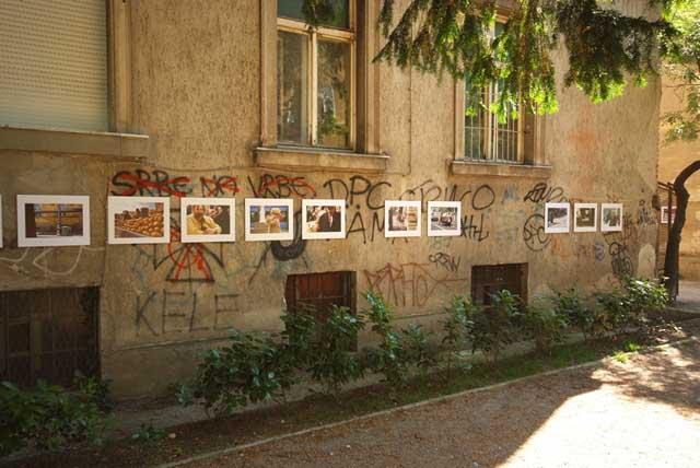 Fotoradionica Hrvatskog fotosaveza: ZAGREB IZA