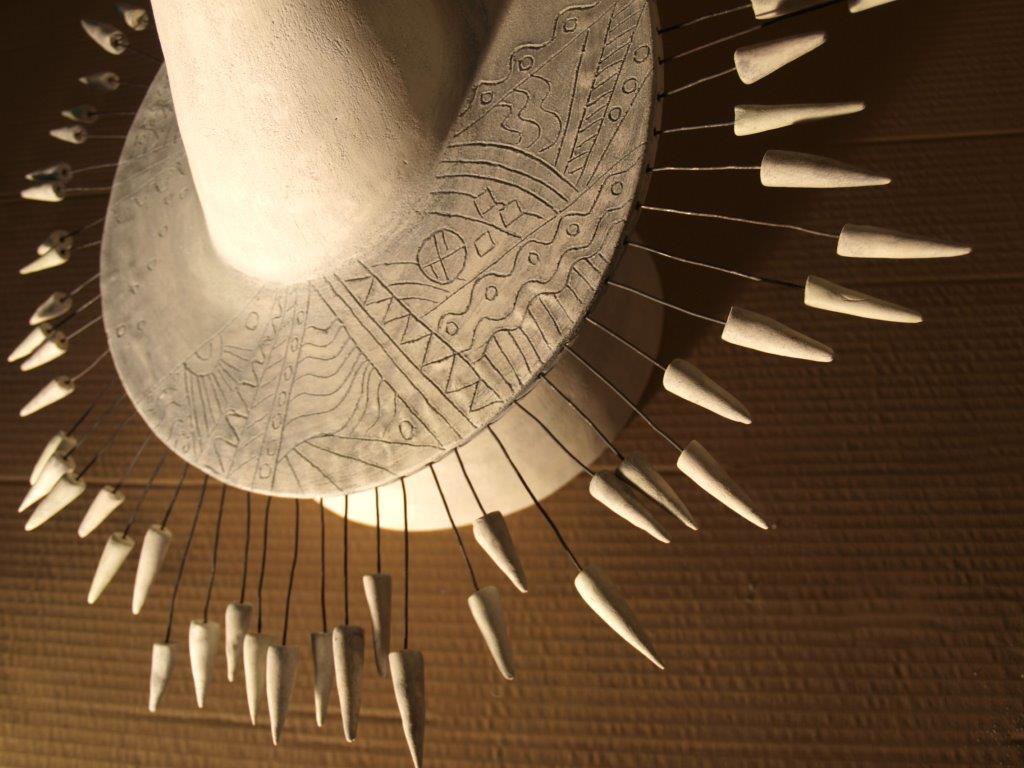 Bijenalna izložba ULUPUH-ove Sekcije za keramiku, porculan i staklo