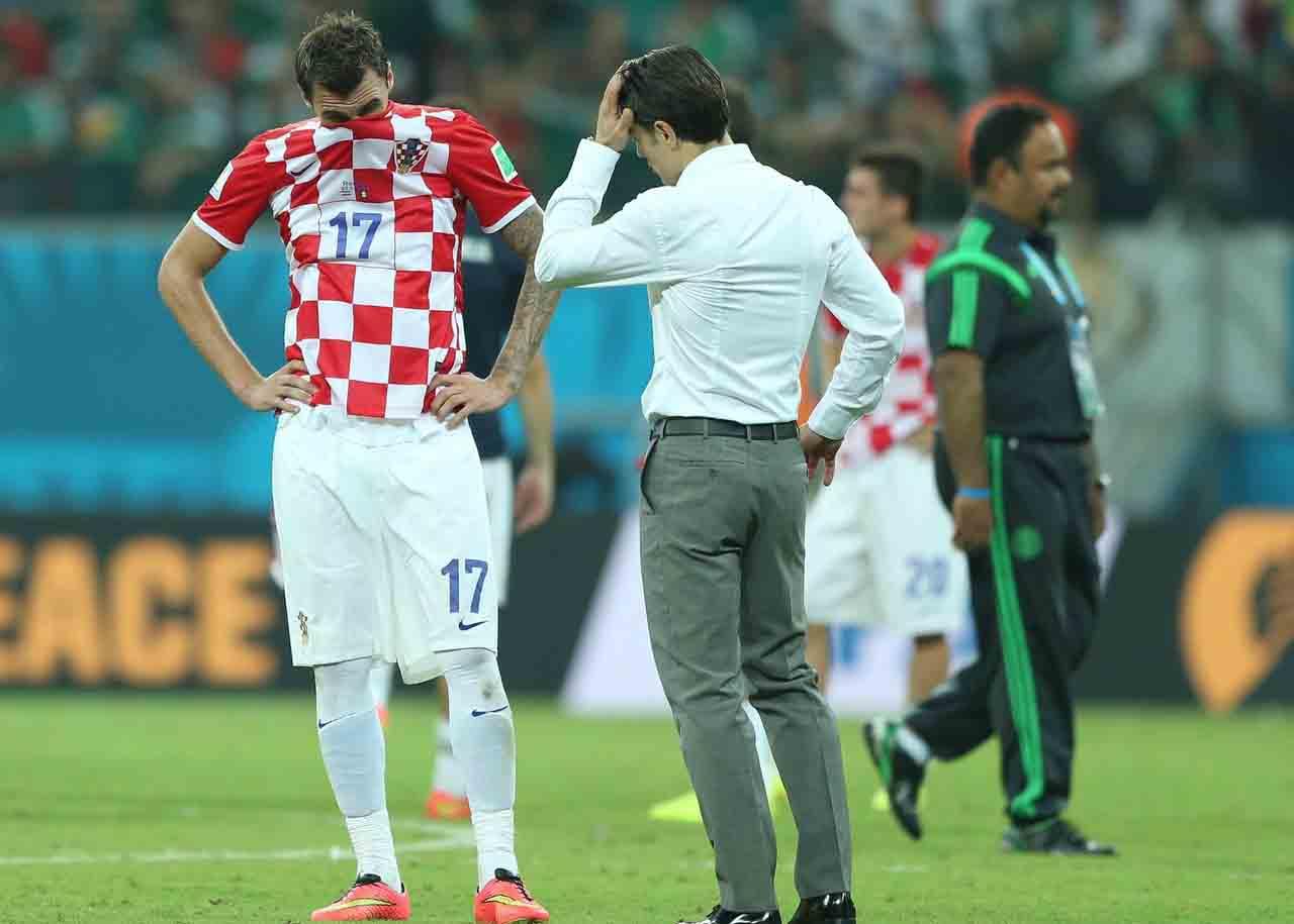 nakon utakmice
