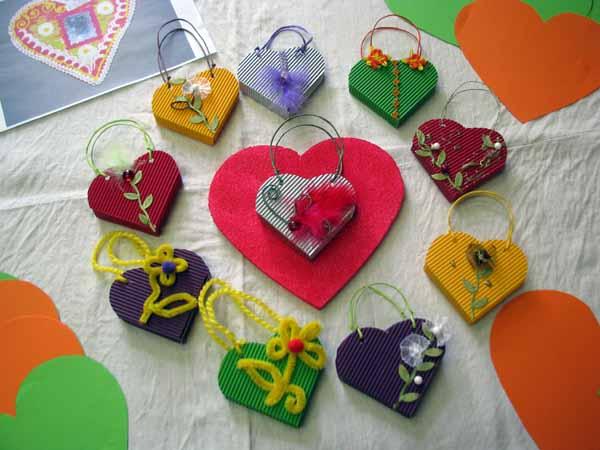 Ljetna razbibriga: Licitarska srca