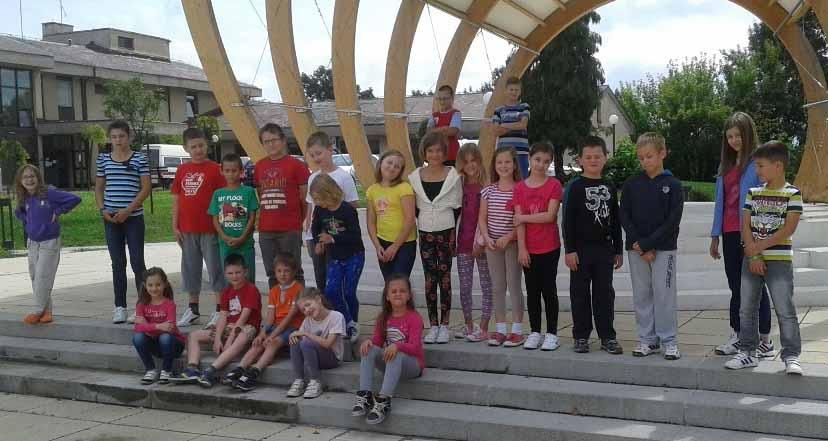 Moslavački štrk - Dječje ljetne radionice 4
