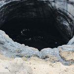 sibir krateri