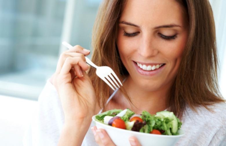 zena kalorije