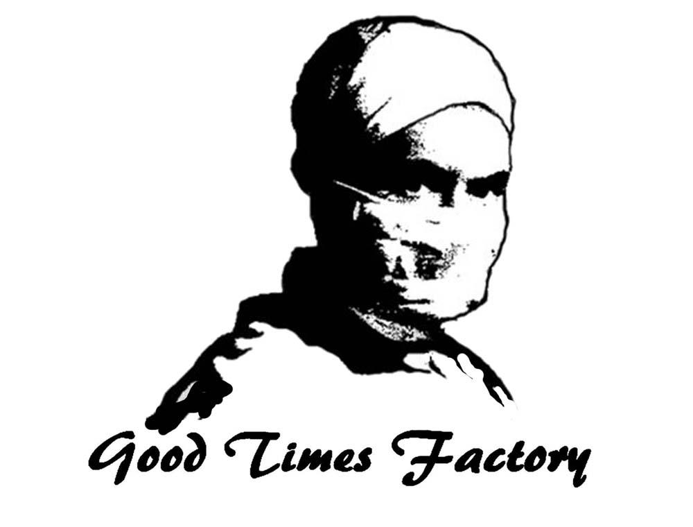 a LOGO good times factory