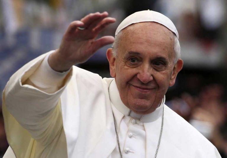 Papin tweet: Svako nasilje nad tijelom bližnjega predstavlja vrijeđanje Boga
