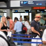stella and miguel zagreb airport 03 08 2014 18