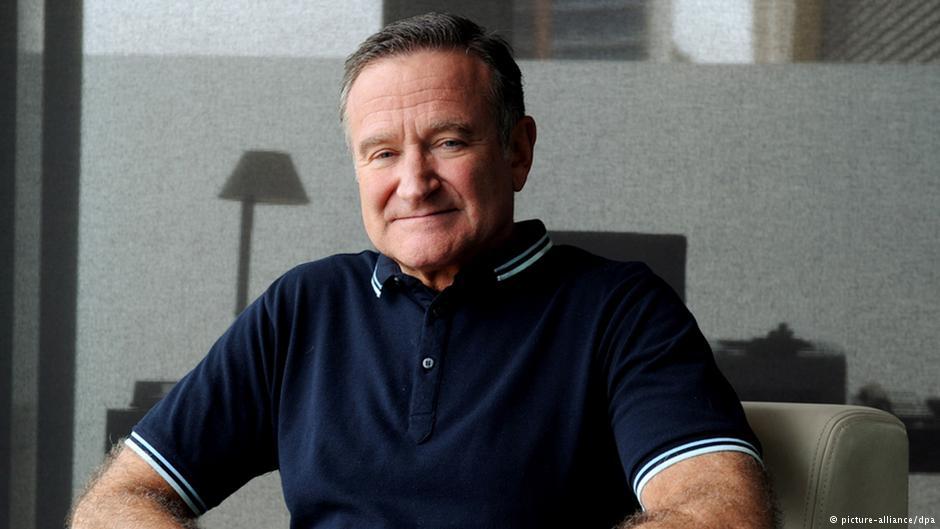 Robina Williams